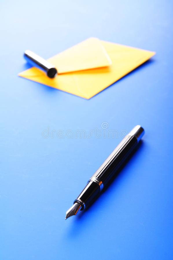 Download Envelop Royalty Free Stock Image - Image: 15206646