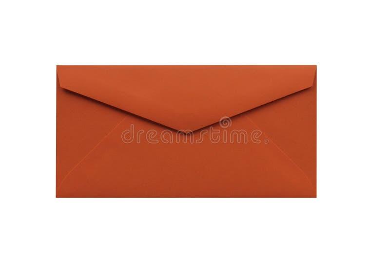 Envelop stock afbeelding