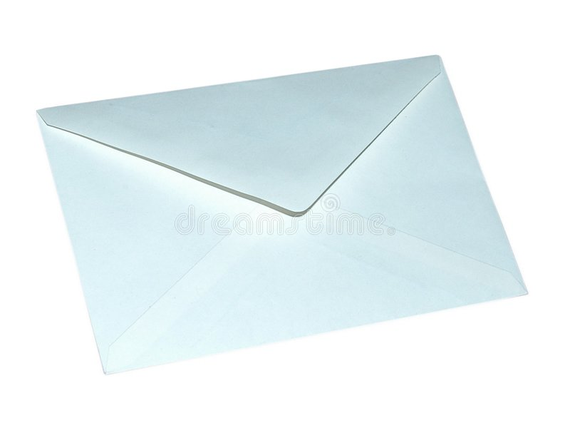 Envelope fotos de stock