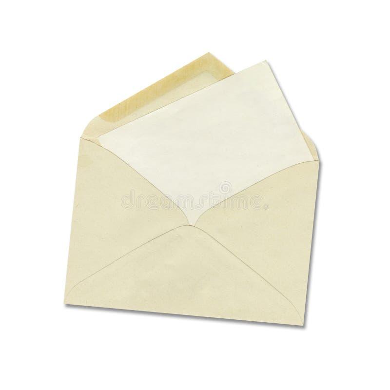 Download Envelope stock photo. Image of copy, retro, cover, antique - 13375416