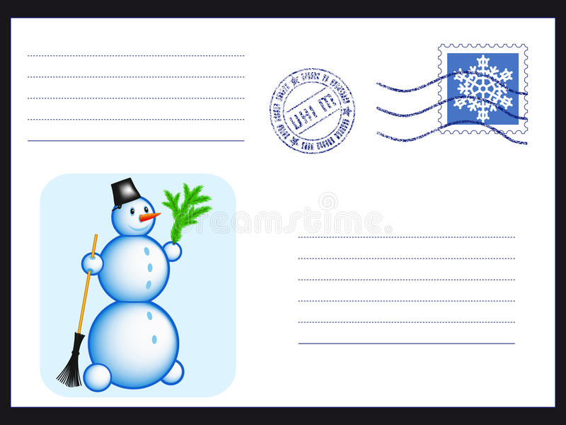 Download Envelope stock vector. Image of holiday, exhibition, blue - 26557978