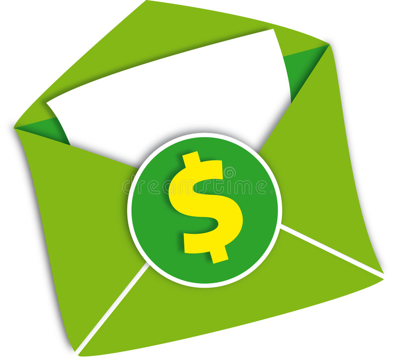 Download Envelope Stock Images - Image: 2687374