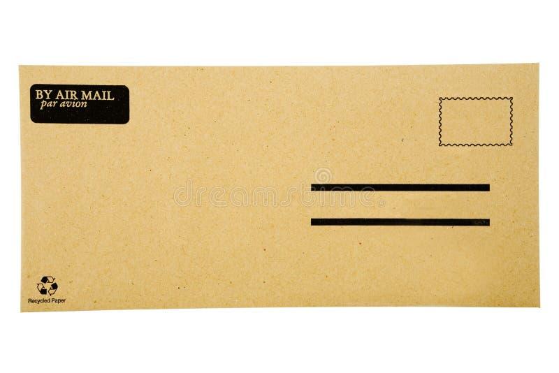 Envelope stock photography