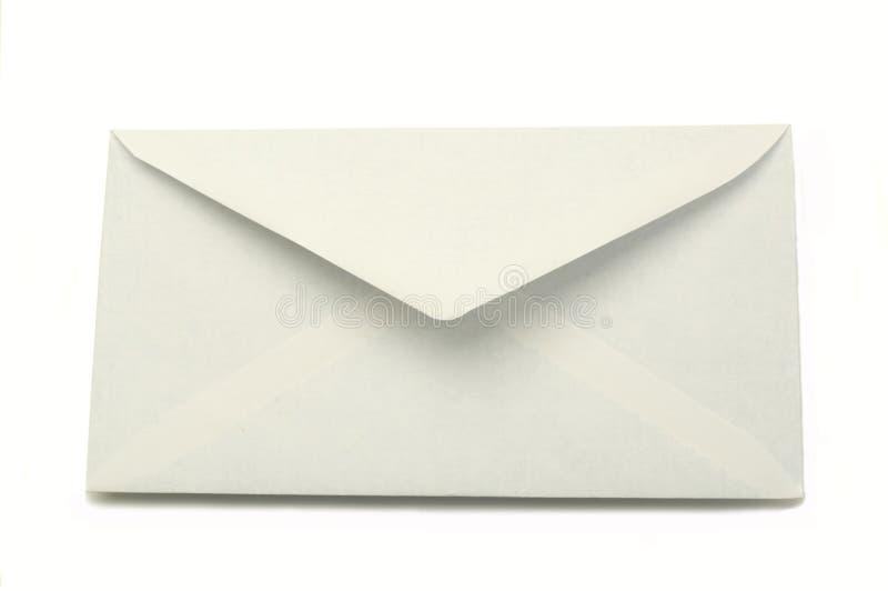 Envelope fotografia de stock royalty free