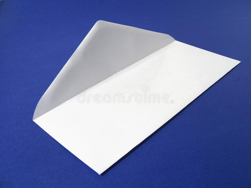 Download Envelope stock photo. Image of mail, blank, paper, deliver - 90788