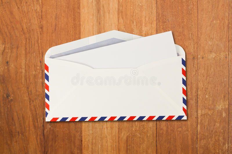 Download Envelope by air mail stock photo. Image of write, receive - 39512358