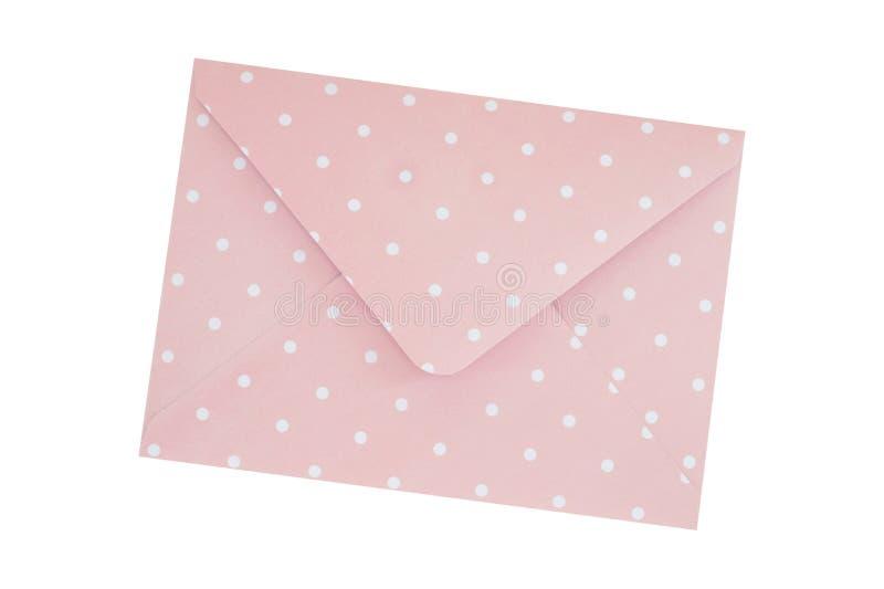 Envelope stock illustration