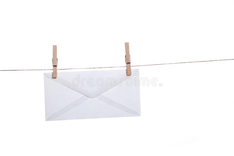 Download Envelope stock photo. Image of close, blank, message - 34513946