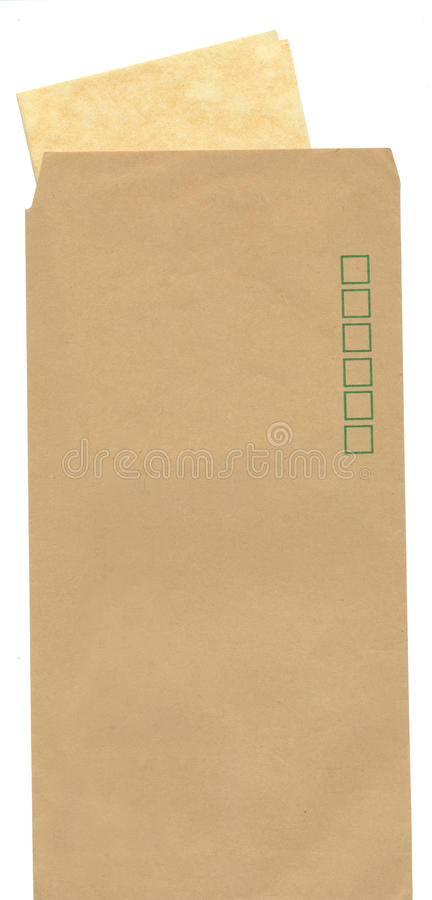 Download Envelope stock photo. Image of chalk, glass, document - 31483590