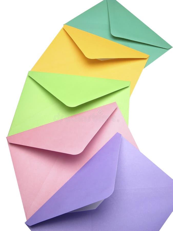 Download Envelopes Stock Image - Image: 3972131