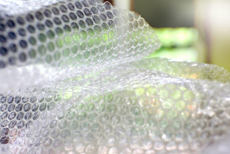 Enveloppe de bulle photographie stock libre de droits