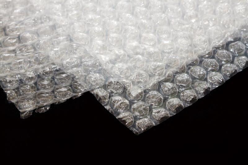 Enveloppe de bulle d'air photographie stock libre de droits