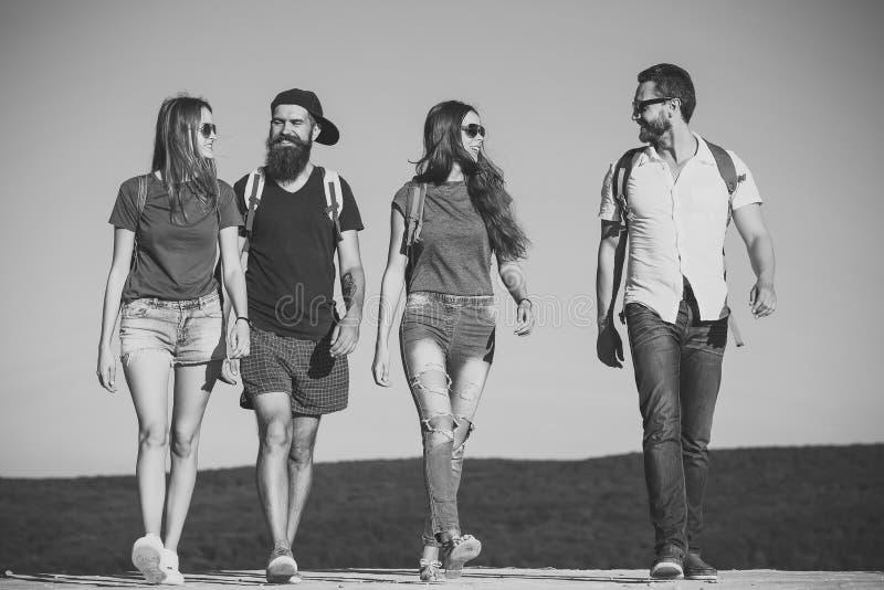 Envie de voyager, vacances, voyage, augmentant photo libre de droits