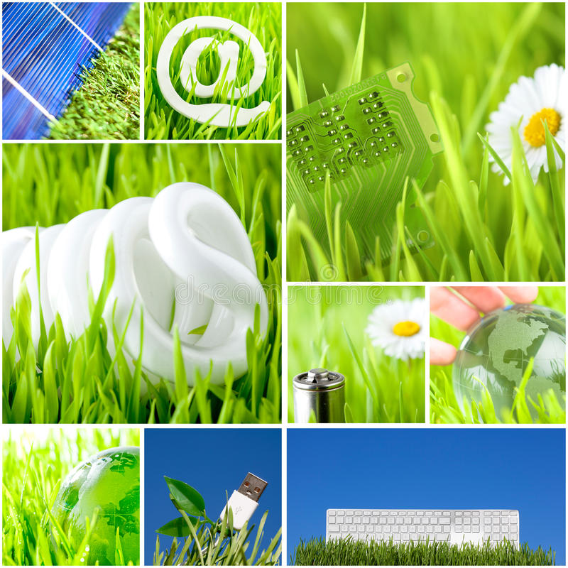 Environment Stock Images