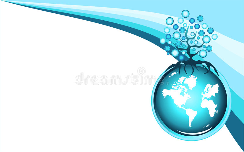 Environment background royalty free stock images