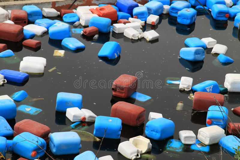 Download Environment clogging stock image. Image of water, white - 23147431
