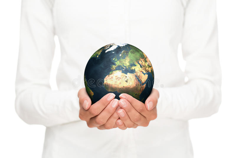 Environment conservation stock photography