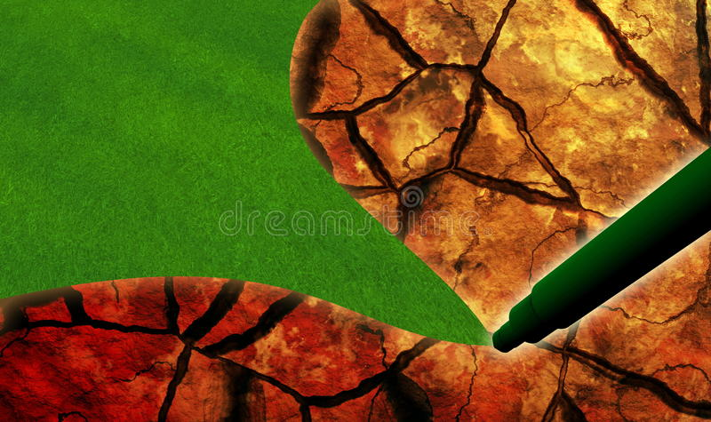Download Environment Friendly stock illustration. Image of earth - 18931953