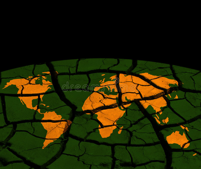 Download Environmental concerns stock illustration. Image of outline - 7216237