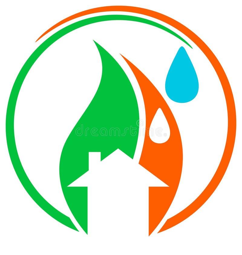 Environmental emblem