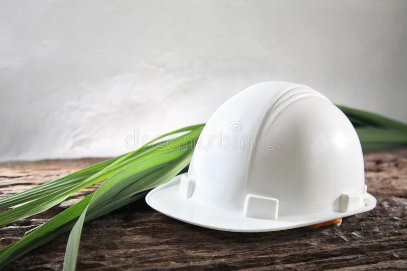 Environmental friendly industry stock images