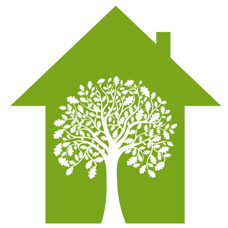 Download Environmental housing stock vector. Image of business - 26031315