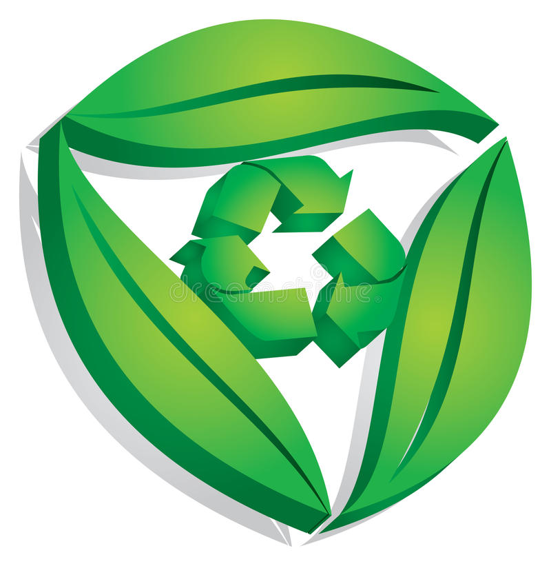 Download Environmental icon stock vector. Image of green, earth - 18554705