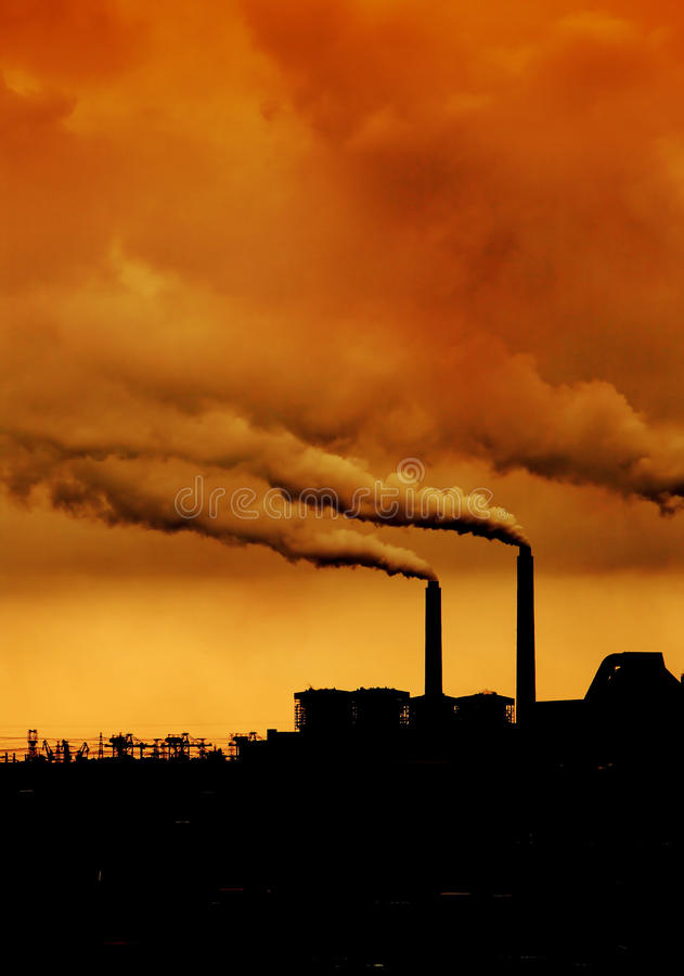 Download Environmental pollution stock image. Image of nature - 19778413
