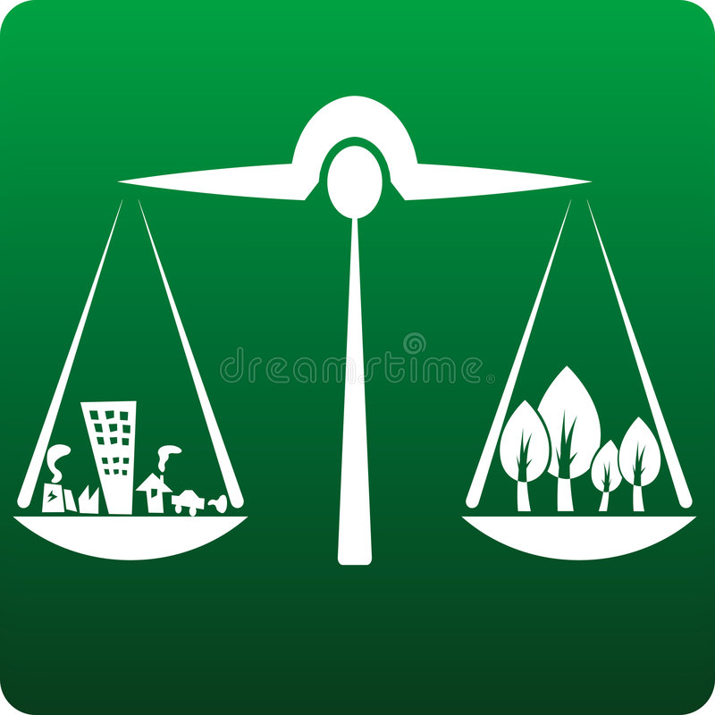 environmentalism иллюстрация штока