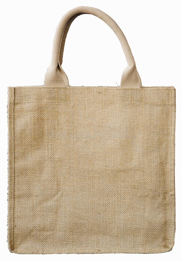 Download Environmentally Friendly Shopping Bag Royalty Free Stock Photography - Image: 19071727