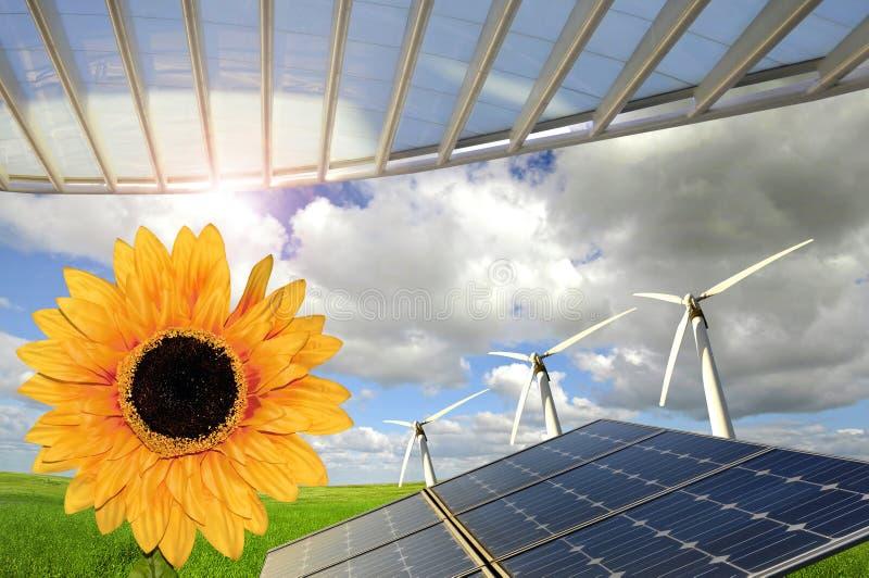 Environnement image libre de droits