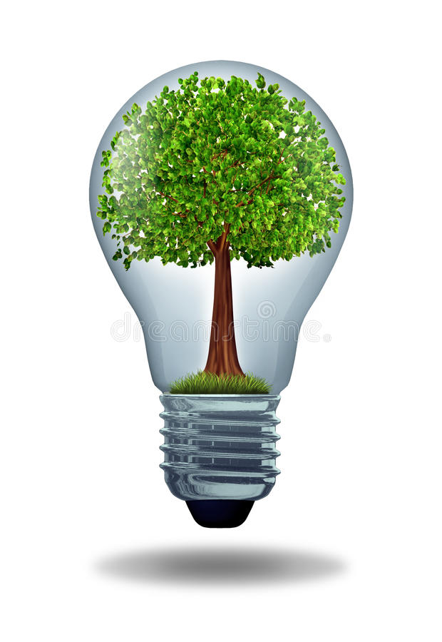 Environnement illustration de vecteur