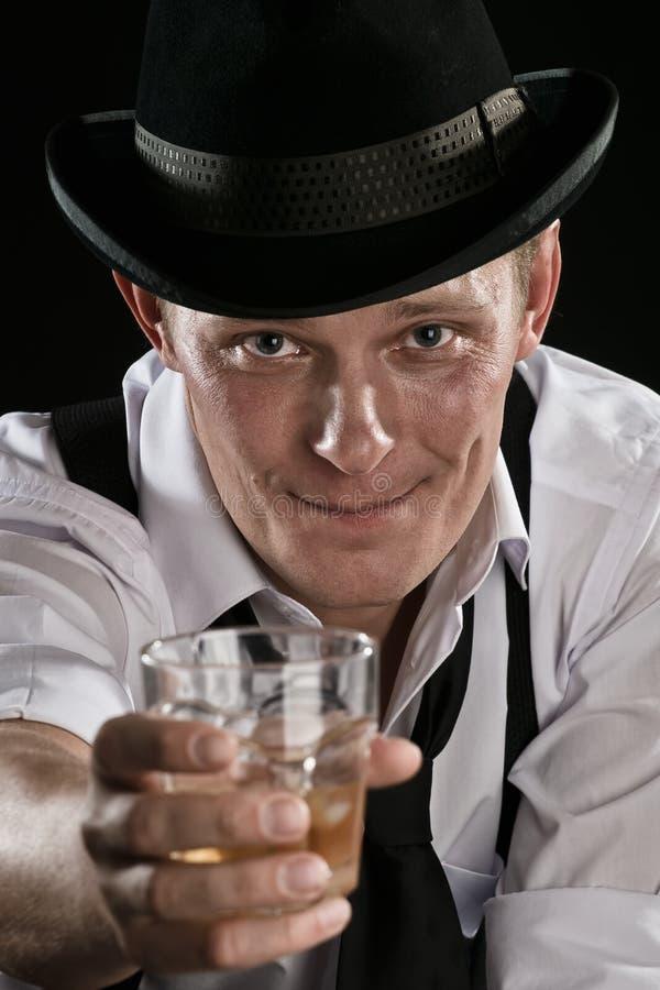 Envoyez-hors fonction la la prohibition photo stock
