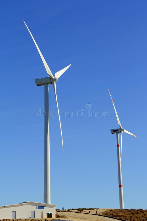 Download Eolian Energy III Stock Image - Image: 23097081