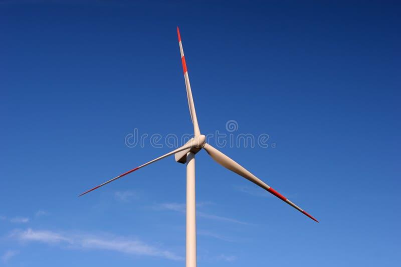 eolica d'energia photos libres de droits
