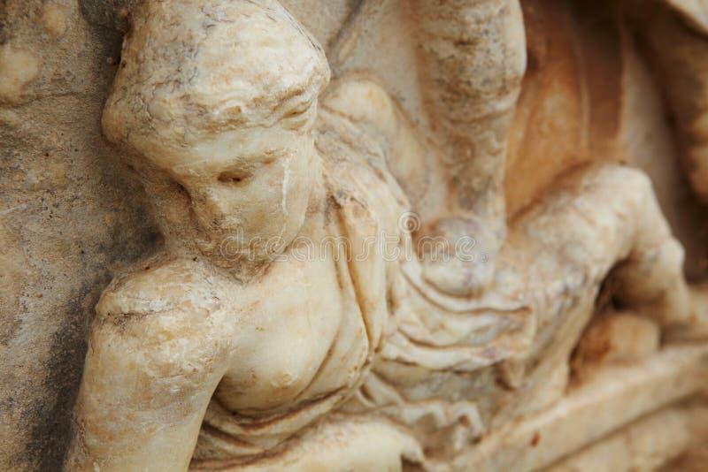 Ephesus στην Τουρκία στοκ φωτογραφίες με δικαίωμα ελεύθερης χρήσης
