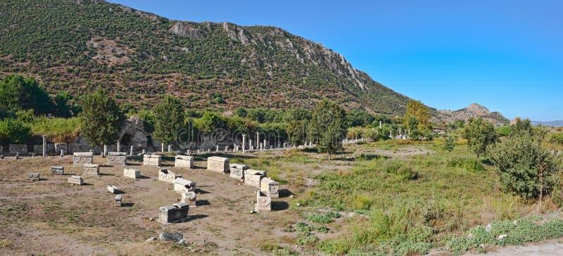 Ephesus Image stock
