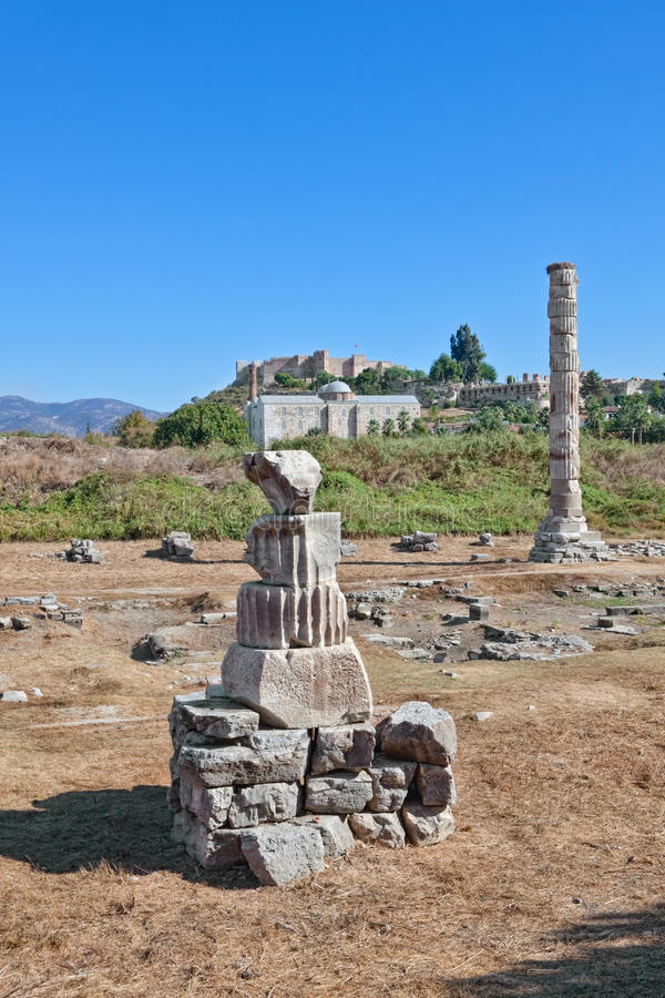 Download Ephesus Stock Photos - Image: 22714023