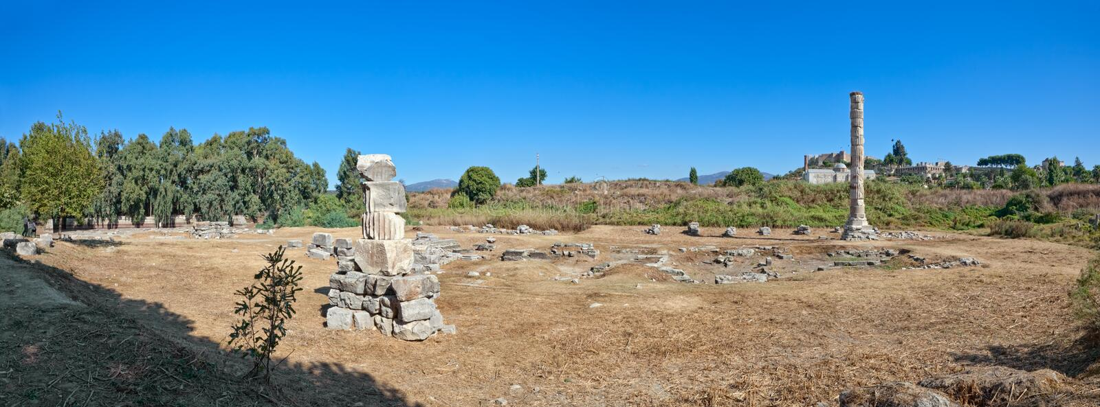 Download Ephesus stock photo. Image of greek, architecture, architectural - 22714034