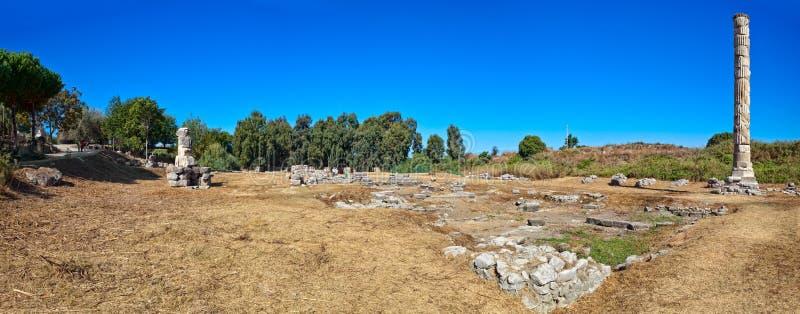 Download Ephesus stock photo. Image of turkey, ephesus, ruins - 22733118