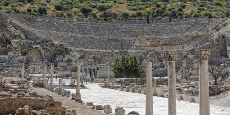 Ephesus стоковое фото