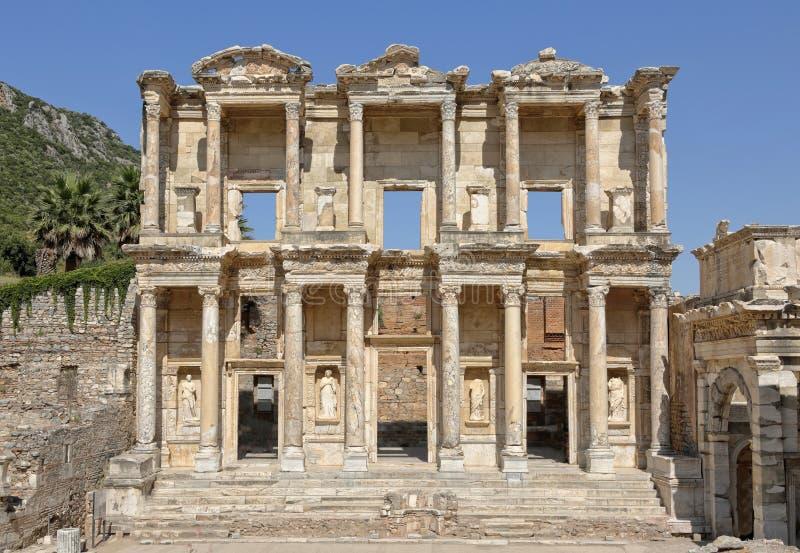 Ephesus стоковое фото rf