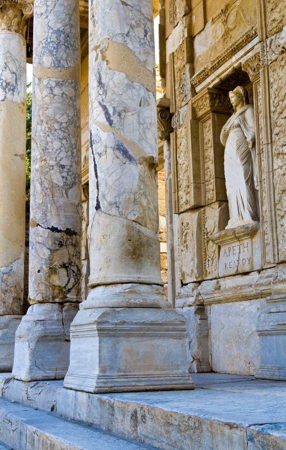 Ephesus fotografia stock libera da diritti