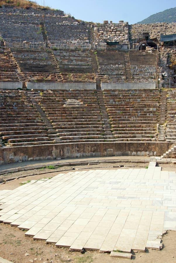 Download Ephesus Big Theater Royalty Free Stock Photography - Image: 15474867