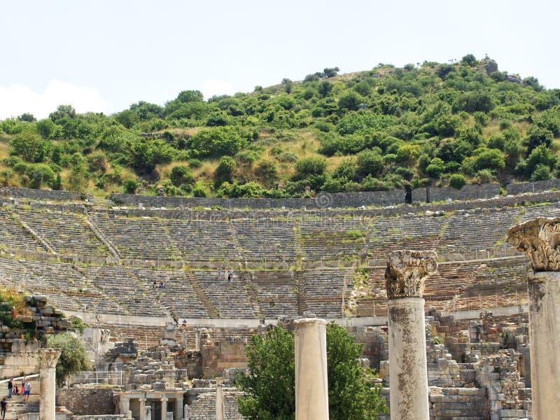 Ephesus images stock