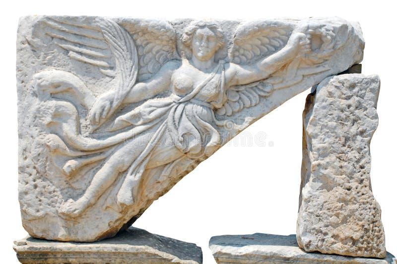 Download Ephesus, Turkey stock photo. Image of facade, history - 19949412