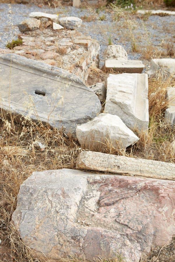 Download Ephesus in Turkey stock photo. Image of history, ruins - 22475036