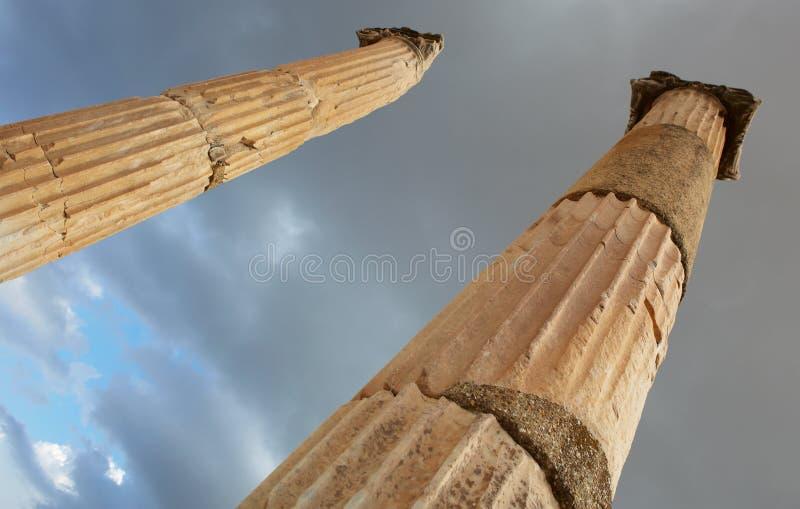 Download Ephesus in Turkey stock image. Image of ruins, hadrian - 23292415