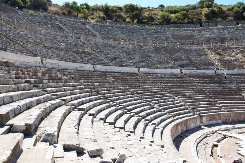 Ephesus, Turquía foto de archivo libre de regalías