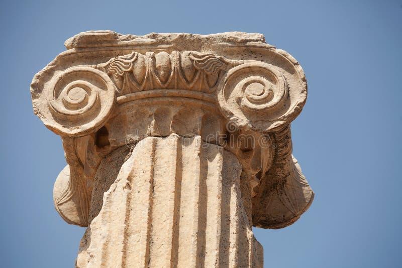 Ephesus Turquía imagenes de archivo